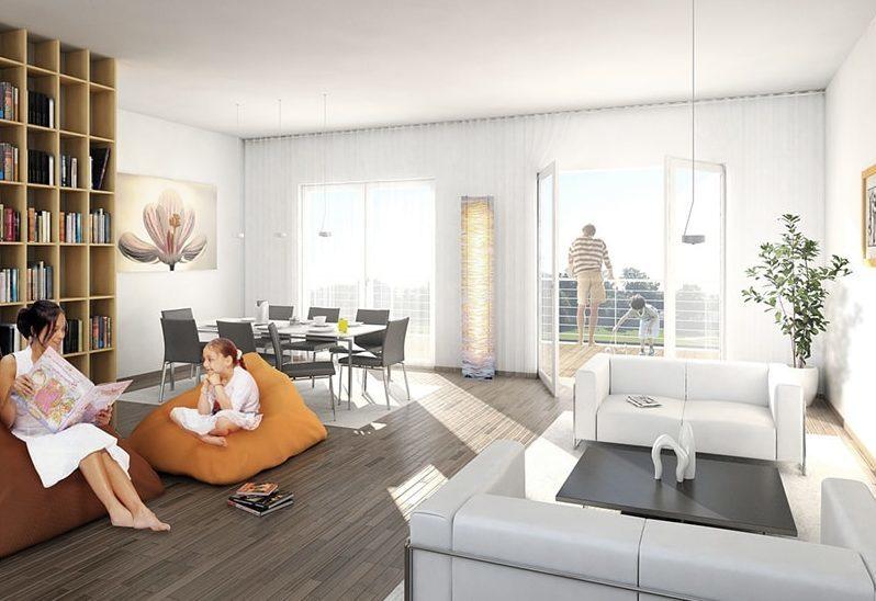 La Ppe Un Mode De Propriété Bien Commode St Clerc Immobilier